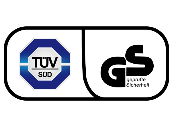 TUV/GS Certificate is released for DUALRAYS P5 Series LED Light Panel