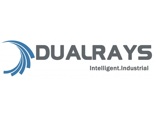 Congratulation that DUALRAYS has submitted the trade mark to European and American Trademark Bureau