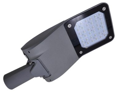30W and 60W S4 LED Street Light